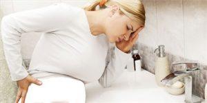 راه حل های درمان یبوست بارداری