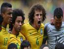 در جام جهانی ۲۰۱۴، کدام تیمها به بازیکنانشان اجازه میدهند رابطه جنسی داشته باشند و کدام تیمها اجازه نمیدهند !