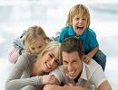 چگونه رابطه عاشقانه مان را بعد از بچه دار شدن حفظ کنیم؟