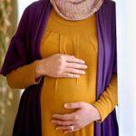 بارداری | سفت شدن شکم در بارداری چه دلایلی دارد؟