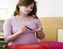 دیابت بارداری یکی از حالات حاملگی پرخطر