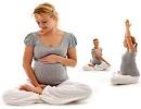 منافع ورزش در بارداری