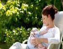 اهمیت شیردهی نوزادان در شب /شیردهی در شب باعث افزایش شیرمادر میشود