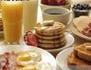 ارتباط صبحانه با پسردار شدن