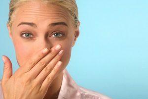علت بوی بد واژن هنگام نزدیکی و بعد از آن چیست؟