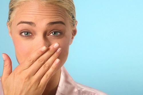 علت بوی بد واژن هنگام نزدیکی