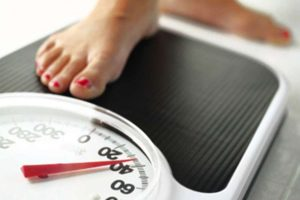 کنترل چاقی قبل از بارداری را جدی بگیرید