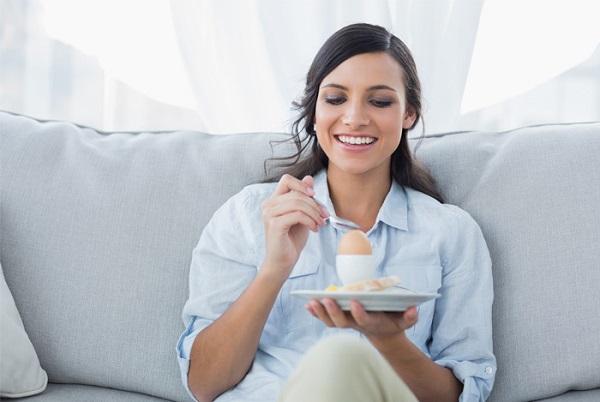 مصرف تخم مرغ در بارداری