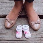 هرآنچه که باید درباره مراقبت از پاها در بارداری بدانید