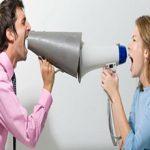با این ۵ راهکار دعوای زن و شوهری را تعطیل کنید!