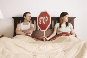 رابطه جنسی در دوران قاعدگی از نظر بهداشت و سلامتی