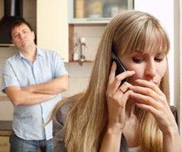 روابط فرا زناشویی نابودگر کانون خانواده (۱)