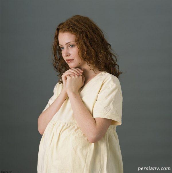 سن مناسب بارداری