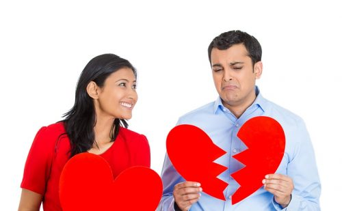 مسائل زناشویی همسران خجالتی
