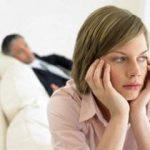 سرد مزاجی یکی از آفت های روابط زناشویی