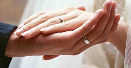 بایدها و نبایدهای دوران نامزدی