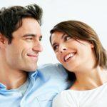 افزایش طول عمر با رابطه جنسی سالم