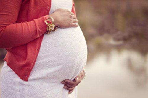 آکنه در دوران بارداری
