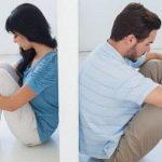 آیا زندگی مشترک بدون رابطه جنسی عادی است؟