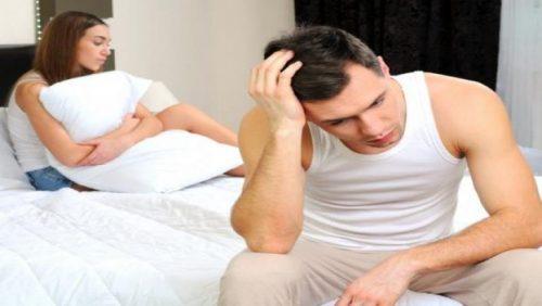 زود انزالی در مردان | از علل تا درمان