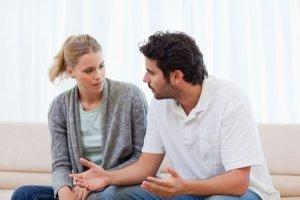 چگونه یک زن و یک مرد را خوشحال کنیم؟