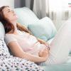 دلایل مختلف درد تخمدان در خانم ها