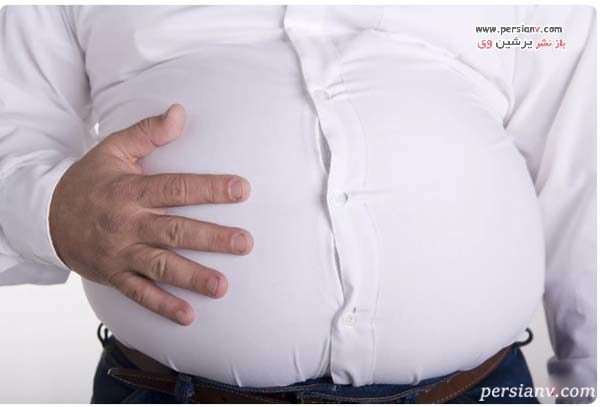 علت پایین بودن تستوسترون در مردان