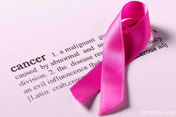 بارداری با سرطان سینه