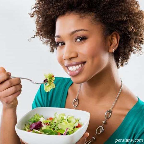 بهترین منابع غذایی استروژن که زنان را جوان نگه می دارند