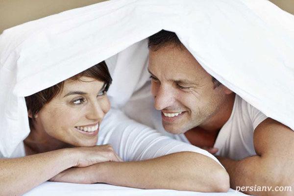 برای جوان ماندن چند بار در هفته باید رابطه زناشویی داشته باشیم؟