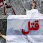 قتل دختر دانشجو توسط پسر ایرانی |دختر و پسر دانشجو در حال پیاده روی بودند که..