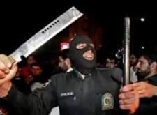 جنایت هولناک ودرگیری خونین نیمه شب در نیشابور