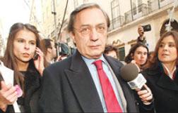 حکم نهایی برای جنجالیترین پرونده پرتغال