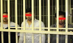 تجاوز به دختر جوان در تهران بزرگ توسط سه پسر شرور+عکس