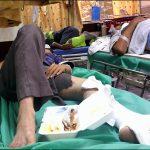 فاجعه در اورژانس بیمارستان دولتی! +عکس