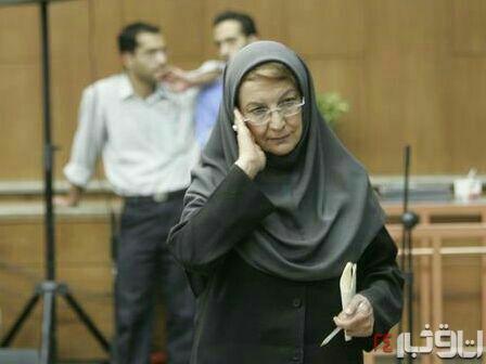 گوینده با سابقه صداوسیما درگذشت +عکس