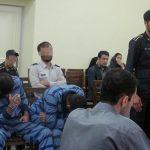 آزار و اذیت وحشتناک دختر جوان   دردسر شکایت دختر ۱۶ ساله از ۶ پسر تهرانی +عکس