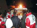 وقتی پدر در یک حادثه ، سوژه امداد رسانی پسر شد / رویارویی غیرمنتظره امدادگر با جسد پدر