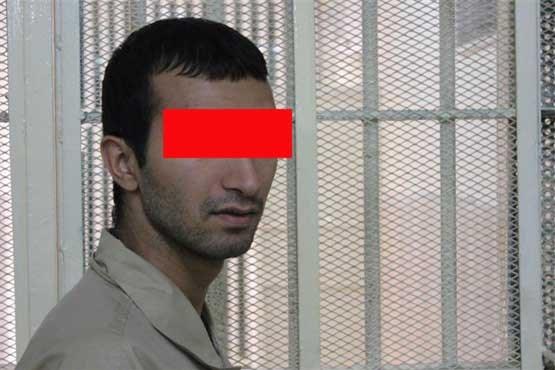 پسر، پدرش را کشت ! / صحنه سازی برای فرار از مجازات + عکس