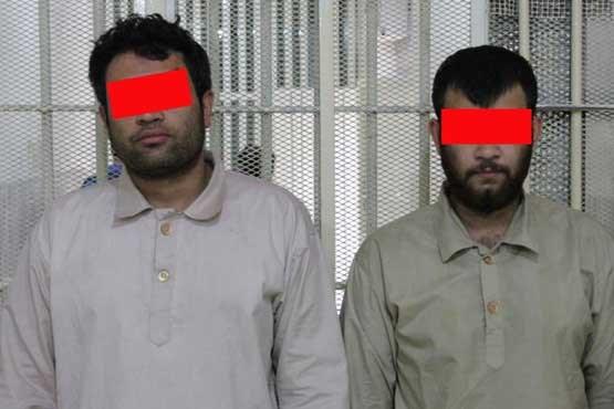 دوستی وایبری با قتل پایان یافت ! + عکس