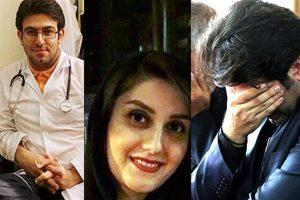 وضعیت پزشک تبریزی | ارسال پرونده علیرضا صلحی به دادگاه