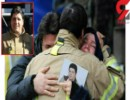 ساختمان پلاسکو| روایت غم انگیز آتشنشانی که شاهد مرگ برادر بود| ۴ برادر آتش نشان که یکی از آنها شهید شد