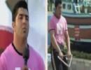 یکی از قویترین مردان ایران در سانحه رانندگی درگذشت+عکس