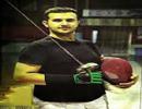 خبری جدید از جوان شمشیرباز و دوستش که ربوده شدند
