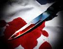 قتل هولناک زن جوان در مقابل چشمان فرزندش