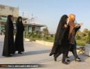 دستبرد به استخرهای زنانه برای خوشگذرانی