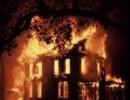 آتش سوزی مرگبار در ویلای زن صیغه ای / کشته شدن و مرگ مهمانان