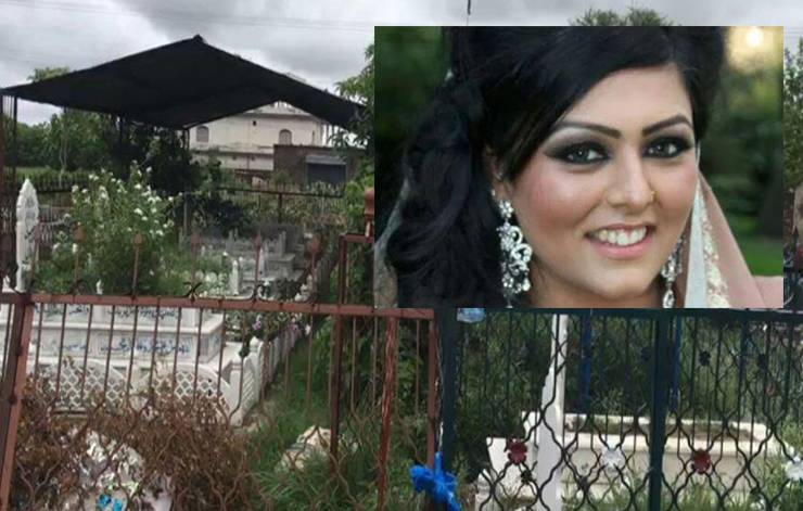 برادر برای قتل خواهرش با دوستش توطئه کرد / نبش قبر راز آزار و اذیت را لو داد + عکس