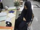 دختر جوان عامل خفتگیری و آدم ربایی توریست های مشهد