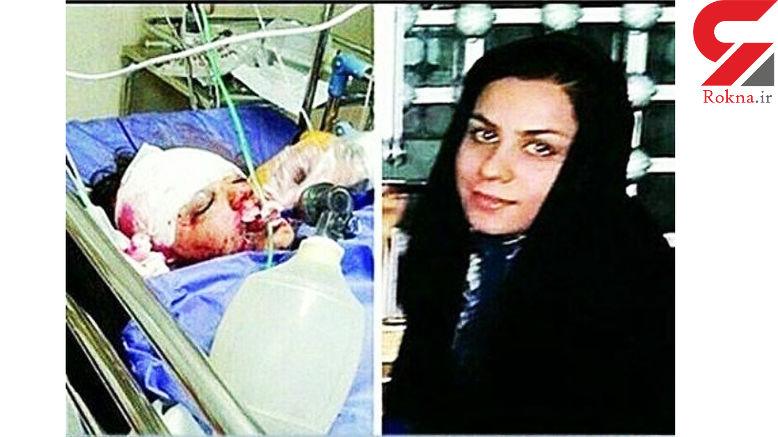 قتل عروس جوان/عکس نوعروسی که به دست مادرشوهرش کشته شد را ببینید+تصاویر